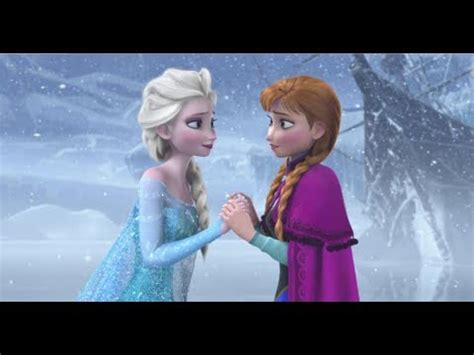 frozen  full  english walt disney  youtube