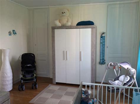 chambre bébé mykonos chambre autour de bebe chambre de babygirl corail bleu