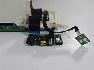 Sony Srs-xb30 Charging Port Replacement