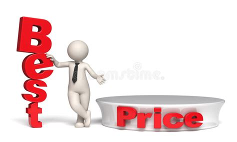 Best Price Offer With Stage And Copyspace
