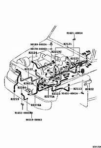1992 Toyota Land Cruiser Wiring Diagram : wiring clamp for 1991 1993 toyota land cruiser lj78 ~ A.2002-acura-tl-radio.info Haus und Dekorationen
