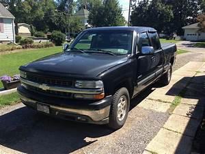 2000 Chevrolet Silverado 1500 - Pictures