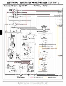 31 John Deere Seat Switch Diagram