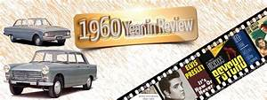 1960 Year In Review