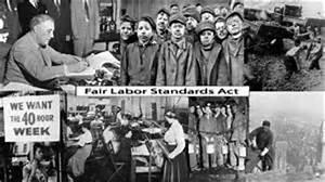 Dates in HR History - FLSA - WhitneySmith Company