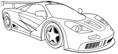 Sports Car Coloring Pages Mandala. Sports. Best Free