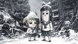 Otaquest - You Can Expect Even More Pop Team Epic in October