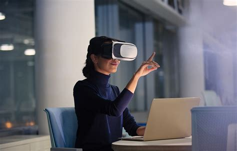 How Virtual Reality Could Shape The Future Of Construction  Explore Our Thinking  Plante Moran