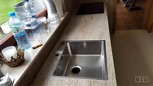 Arbeitsplatten Aus Granit : leonberg arbeitsplatten aus granit astoria ivory ~ Michelbontemps.com Haus und Dekorationen