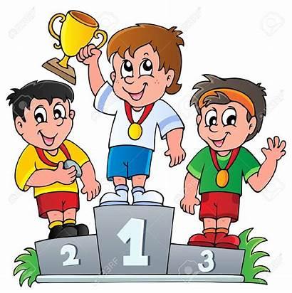 Clipart Won Cartoon Win Winning Winners Clipground