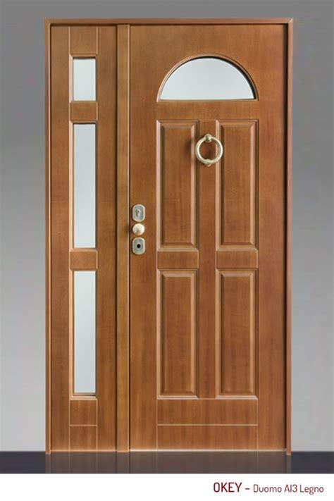 Porta Ingresso Legno Porte D Ingresso Porte Blindate Atres Living
