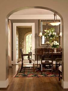 Tips to make dining room paint colors more stylish for Colors to paint a dining room