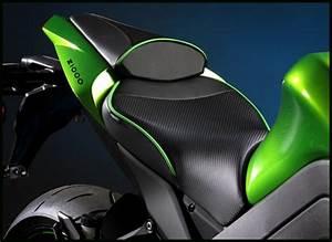 Sargent Seats   Ninja 1000 World