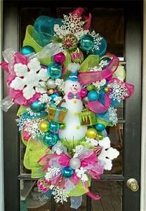 961 best Wreath Ideas I need to try images on Pinterest