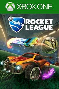 Cheapest Rocket League For Xbox One Codes In USA