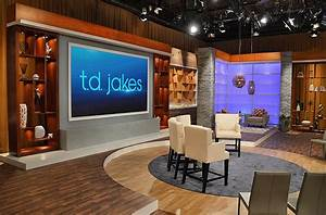 T, D, Jakes, Set, Design, Gallery