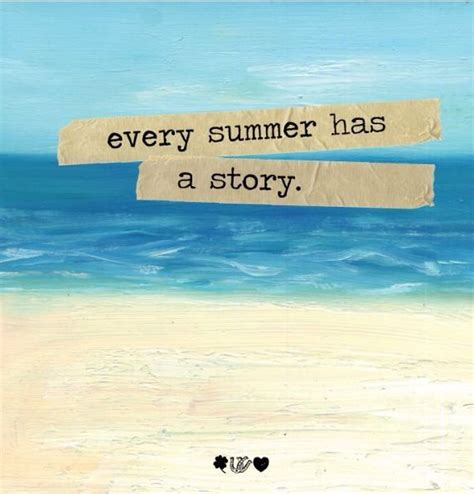 every summer has a story www justaway travel by