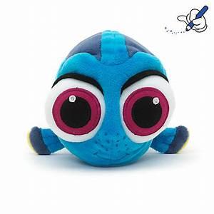Findet Nemo Kostüm Baby : dory baby mini soft toy finding dory ~ Frokenaadalensverden.com Haus und Dekorationen