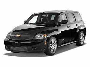 2010 Chevrolet Hhr  Chevy  Review  Ratings  Specs  Prices