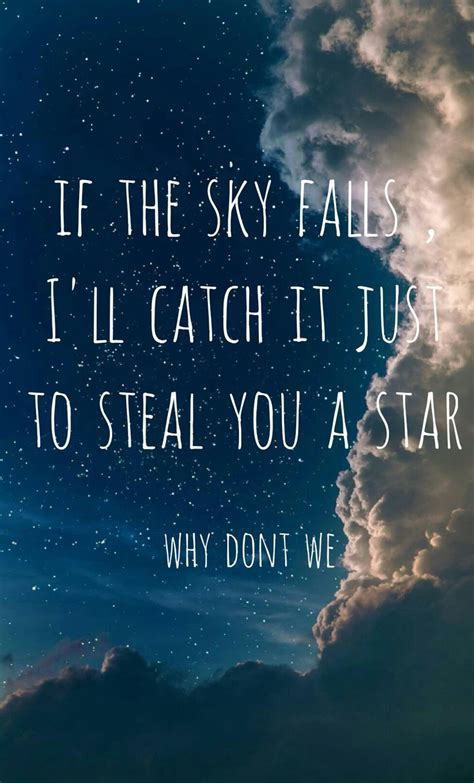 Why dont we Wallpaper Lyrics from why dont we 'free ...