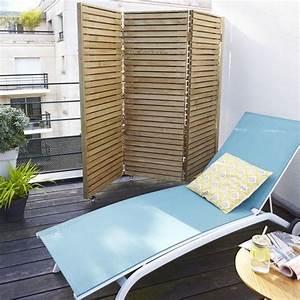 Composteur De Balcon : gallery of agrandir terrasse ce panneau en bois prserve ~ Melissatoandfro.com Idées de Décoration