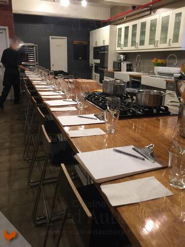 ecole de cuisine au canada cours de cuisine christophe morel maitre chocolatier à la guilde culinaire de montréal canada