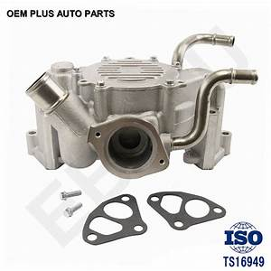 Water Pump For Buick Chevy Chevrolet Cadillac 4 3l 5 7l