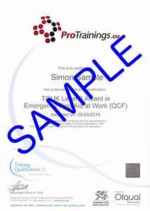 Pro Vita First Class T : tquk level 3 award in emergency first aid at work rqf blended part 2 efaw course details ~ Bigdaddyawards.com Haus und Dekorationen