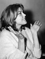 """""""Barbara Kwiatkowska-Lass photographed by Zbigniew Pitera ..."""