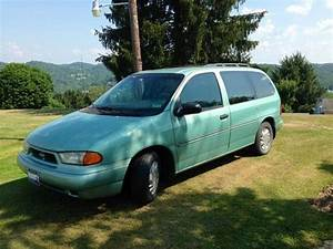 Find New 1998 Ford Windstar Gl Mini Passenger Van 3