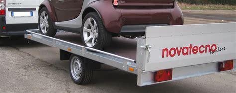 carrelli porta auto produzione e vendita di carrelli e rimorchi per