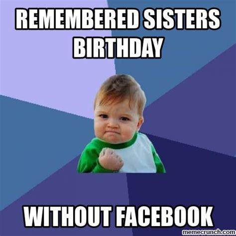 Funny Happy Birthday Little Brother Meme
