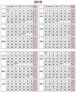 Fiscal Week Calendar 2020 Calendars Wisconsin Unemployment Insurance Wisconsin