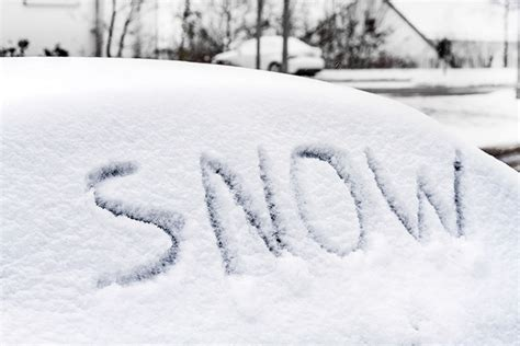 snow pictures 10 facts about snow met office