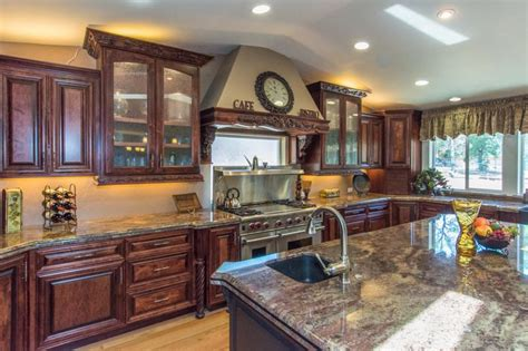 traditional kitchen in redding ca zillow digs zillow