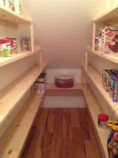 stairs kitchen storage the pesky the stairs closet so may of us elfa 6569