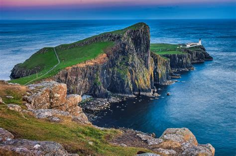 The 10 Best Restaurants In The Isle Of Skye