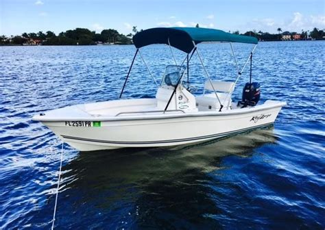 Boat Dealers Key Largo by 2013 Key Largo 160 Cc Power New And Used Boats For Sale