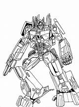 Coloring Bumblebee Pages Spy sketch template