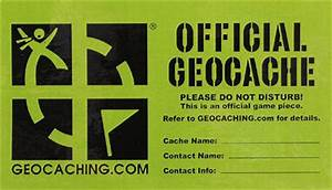 Geocaching Know Your Meme
