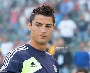 Cristiano Ronaldo - Soccer Player | Getty Images
