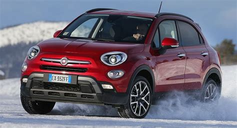 Fiat 500 Quality by High Quality Tuning Files Fiat 500 X 1 6l 16v 109hp Chip