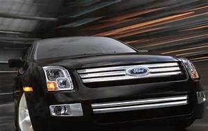 2007 Ford Fusion : news and hairstyles ford fusion 2007 ~ Medecine-chirurgie-esthetiques.com Avis de Voitures