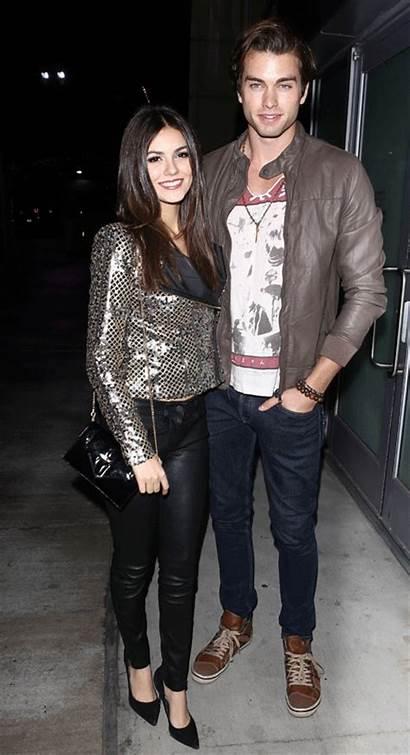 Victoria Justice Boyfriend Dating Pierson Fode Ryan
