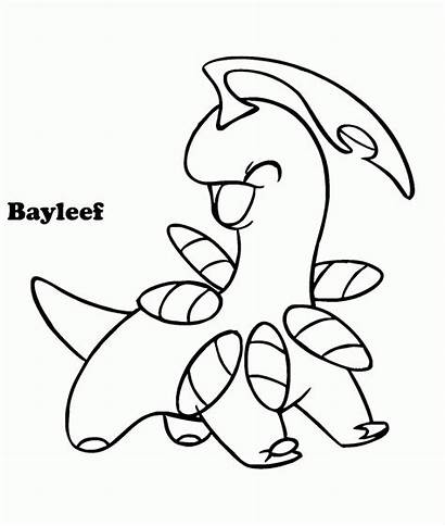 Pokemon Gambar Mewarnai Kartun Anak Pikachu Untuk