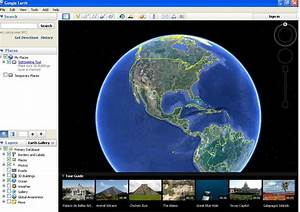 Google Earth – Indies Unlimited