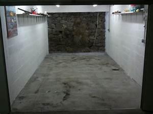 superieur peinture pour sol de garage en beton 0 With peinture pour sol de garage en beton