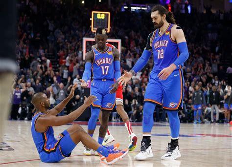 NBA Rumors: Chris Paul Ponders Next Move, Stint With ...