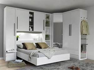 Lit Dans Armoire : les 25 meilleures id es de la cat gorie lit pont sur ~ Premium-room.com Idées de Décoration
