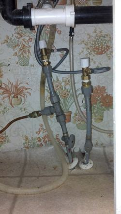 Repiping Manufactured Mobile Homes
